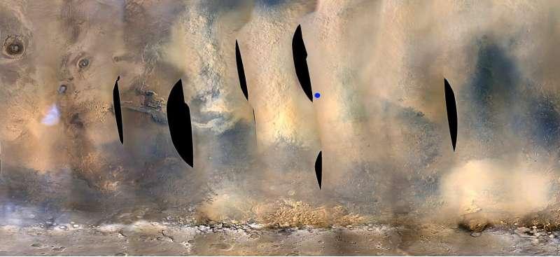 DuststormMap