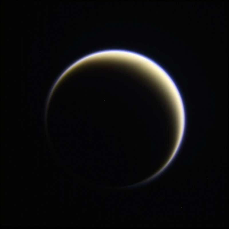 Titano - 19 gennaio 2016