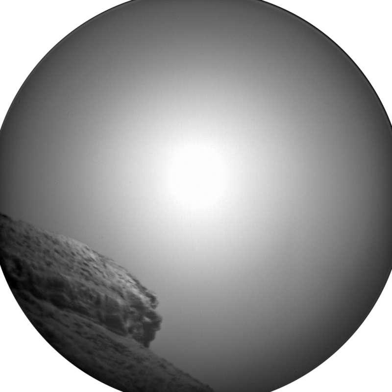curiosity chemcam sol3042