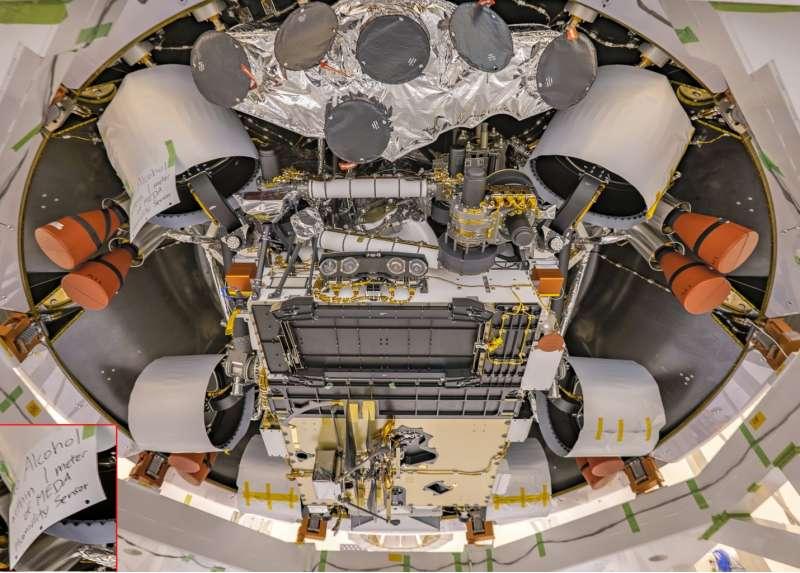 mary rover 2 0