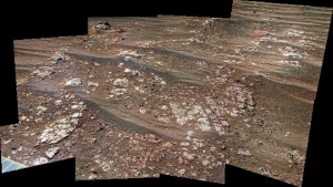 Opportunity Sol 3859 - 3860