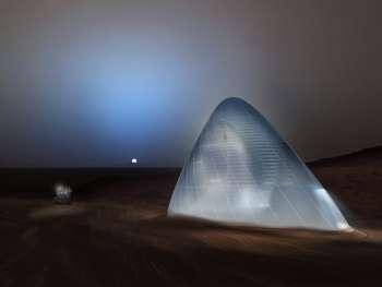Chi invierà il primo uomo su Marte?